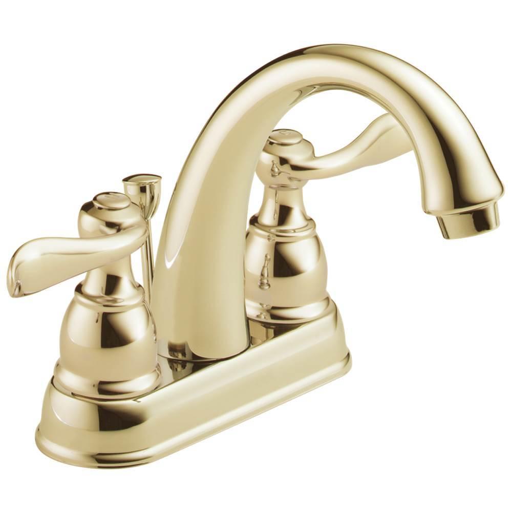 Delta Faucet B2596lf Pb At Wayne Kitchen Bath Works